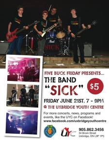 Five Buck Friday